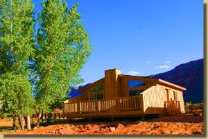 Duck Creek Village, Utah Cabin Rentals