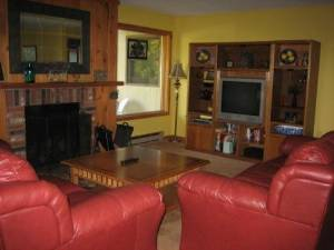 Bartlett, New Hampshire Golf Vacation Rentals