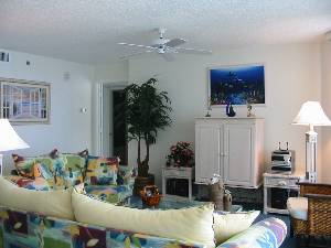 Destin, Florida Pet Friendly Rentals
