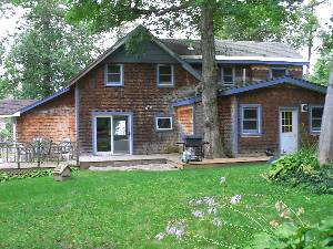 Stowe, Vermont Vacation Rentals