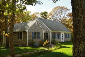 Massachusetts Cape Cod Area Beach Rentals