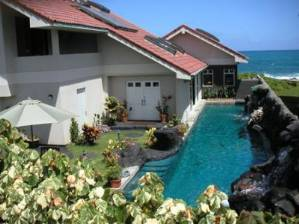 Punaluu, Hawaii Beach Rentals