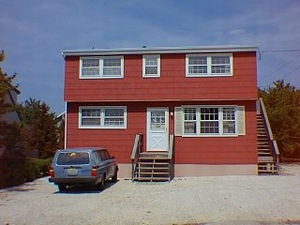 New Jersey Shore Golf Vacation Rentals