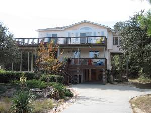 Corolla, North Carolina Vacation Rentals
