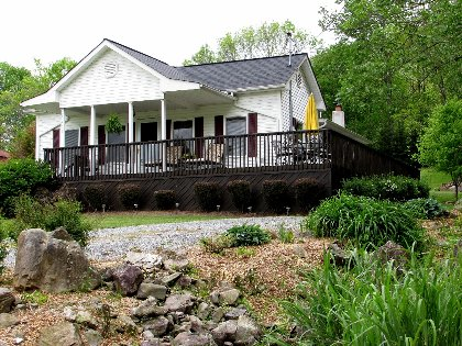 Moneta, Virginia Golf Vacation Rentals