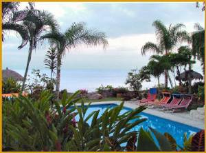 Puerto Vallarta, Mexico Golf Vacation Rentals