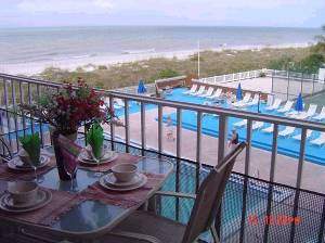 Isla Del Sol, Florida Vacation Rentals