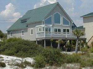 Seaside, Florida Vacation Rentals