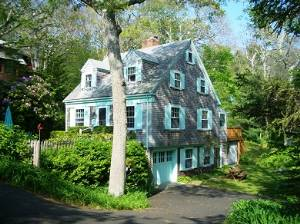 Massachusetts Cape Cod Area Pet Friendly Rentals