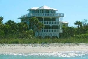 Marco Island, Florida Golf Vacation Rentals