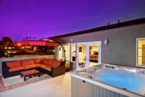 Fallbrook, California Beach Rentals