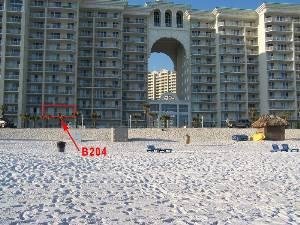 Pensacola Beach, Florida Beach Rentals