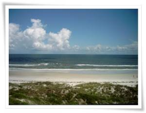 Florida North Atlantic Cabin Rentals
