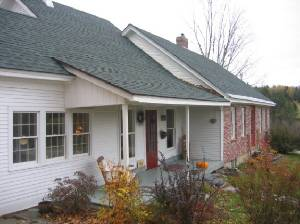 Vermont Northern Vacation Rentals