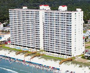 Myrtle Beach, South Carolina Ski Vacations