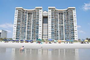 Myrtle Beach, South Carolina - The Family Beach Destination