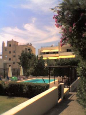 Atsipopoulos Crete, Greece Vacation Rentals