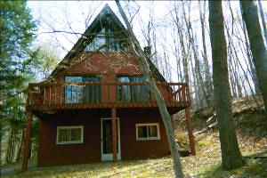 Warfordsburg, Pennsylvania Golf Vacation Rentals