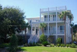 Kiawah Island, South Carolina Pet Friendly Rentals