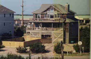 Ocean Isle Beach, North Carolina Beach Rentals