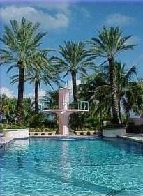 Miami, Florida Golf Vacation Rentals