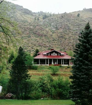 Red Feather Lakes, Colorado Cabin Rentals