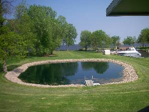 Green Lake, Wisconsin Golf Vacation Rentals