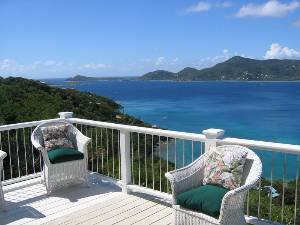 St John Island, Virgin Islands Beach Rentals