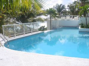 St. Maarten Golf Vacation Rentals