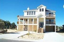 Bald Head Island, North Carolina Beach Rentals