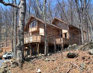 Virginia Central Vacation Rentals