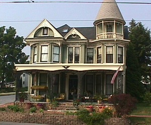 Warfordsburg, Pennsylvania Vacation Rentals