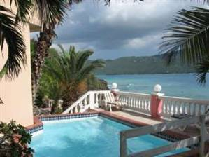 St John Island, Virgin Islands Vacation Rentals
