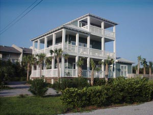 Inlet Beach, Florida Vacation Rentals