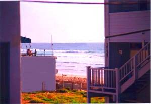 Carlsbad, California Beach Rentals