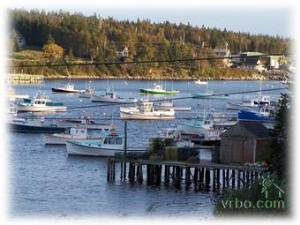 Deer Isle, Maine Cabin Rentals