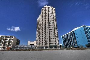 North Myrtle Beach, South Carolina Beach Rentals