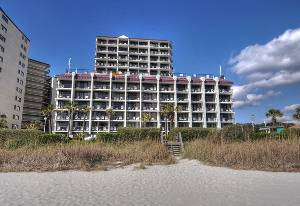 Conway, South Carolina Beach Rentals