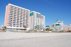 South Carolina – The State for Vacation