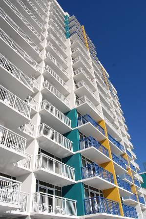 Hollywood Beach, Florida Beach Rentals