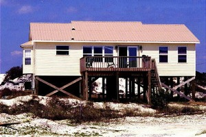 Alabama Golf Vacation Rentals