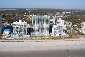 United States Beach Rentals