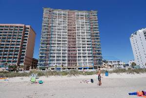 Garden City, South Carolina Beach Rentals
