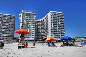 South Carolina Myrtle Beach Golf Vacation Rentals