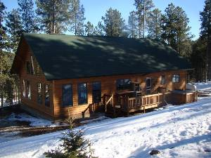 Rochford, South Dakota Vacation Rentals