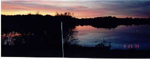 Park Rapids, Minnesota Golf Vacation Rentals