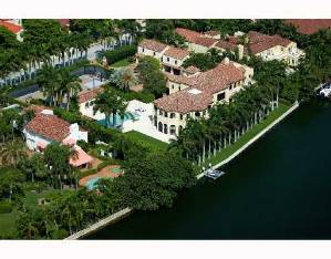 Singer Island, Florida Golf Vacation Rentals