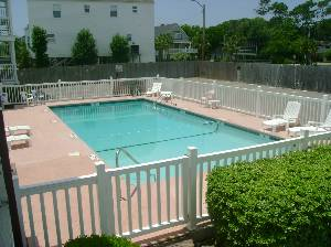 North Myrtle Beach, South Carolina Golf Vacation Rentals