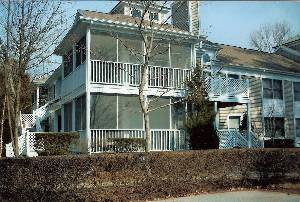 Delaware Golf Vacation Rentals