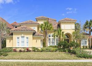 Edgewater, Florida Golf Vacation Rentals